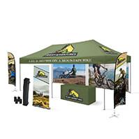 10x20 Tent Options